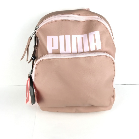 6af4c81b6735 Puma Evercat Royale Pink Backpack plus Bundle
